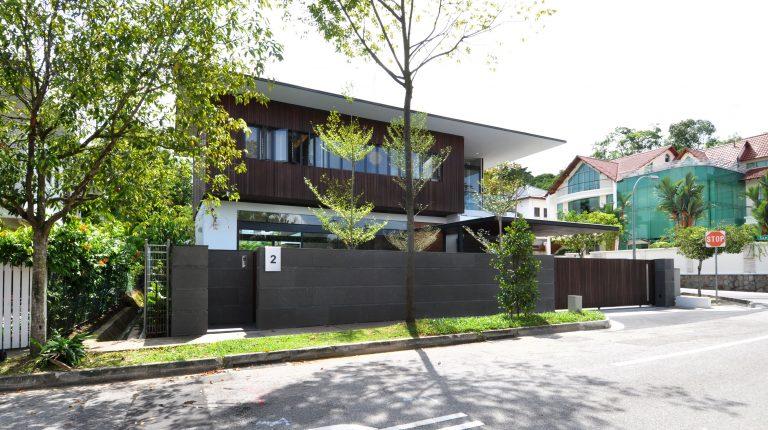 singapore architecture firms